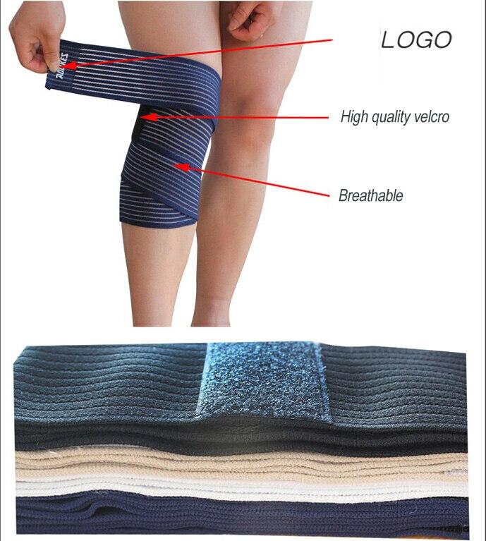 Compression Bandage Wrap Elbow Wrist Knee