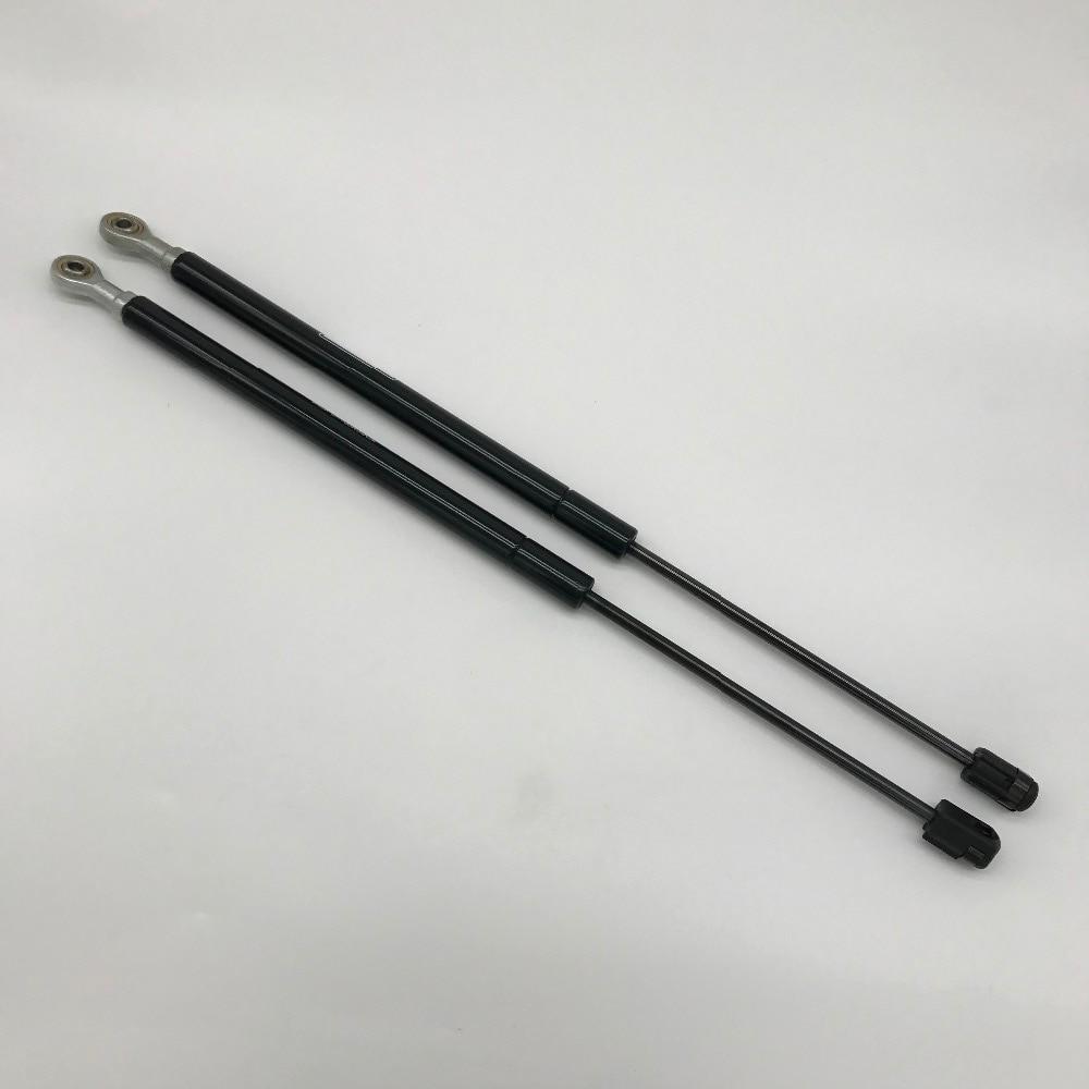 2 X Glass lift support Strut spring crop 4608 - Fits Ford Explorer (UN,UP,UQ,US) 1996-01 ...