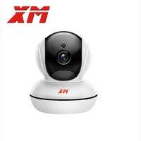 XM IP Cámara 960 P WiFi Wireless CCTV Cámara de Seguridad de Dos Vías Monitor Del Bebé Audio Fácil CÓDIGO QR Scan Conectar Noche Visión de LA UE
