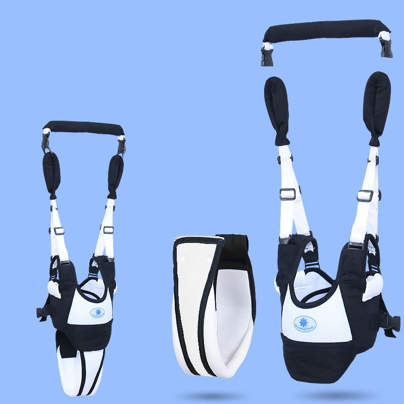 TOP 2018 Baby Belt Child Safety Harness Leash Baby Walker Children Reins Leash Backpack For Kids Stick Sling Walking Assistant