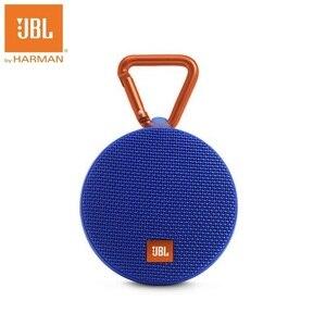Image 1 - JBL Clip 2 Go แบบพกพา Mini Wireless IPX7 ลำโพงบลูทูธกันน้ำ