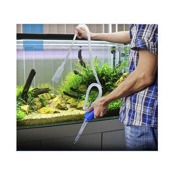 Aquarium Accessories Vacuum Cleaner