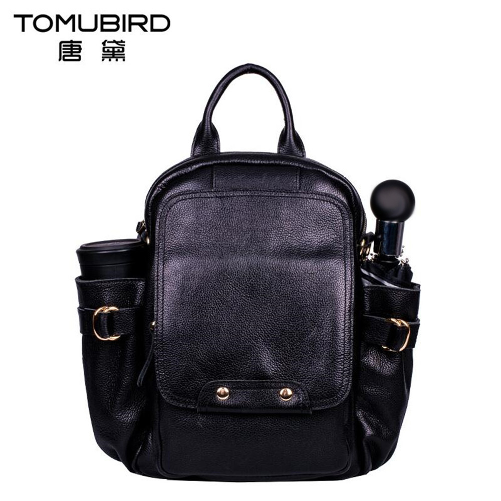 Vintage Women laptop backpack women Genuine leather bags for Teenagers Girls 2017 large capacity Travel Bagpack Mochila Feminina large capacity waterproof oxford backpack unisex students backpack school bags for teenagers laptop backpack women travel bag