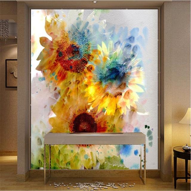 Photo Papier Peint Qualite Flash Moderne Art Abstrait Minimaliste