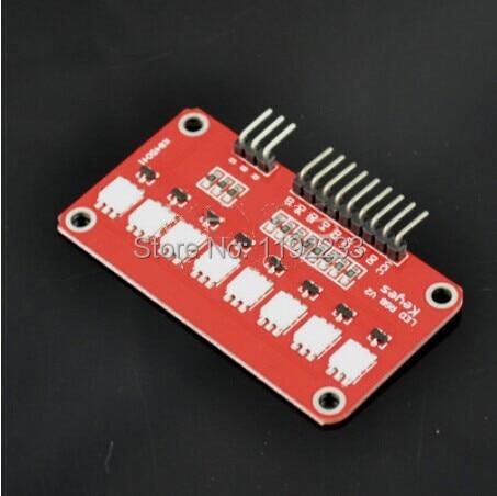 Full Color LED Module / SCM Light Water For Arduino
