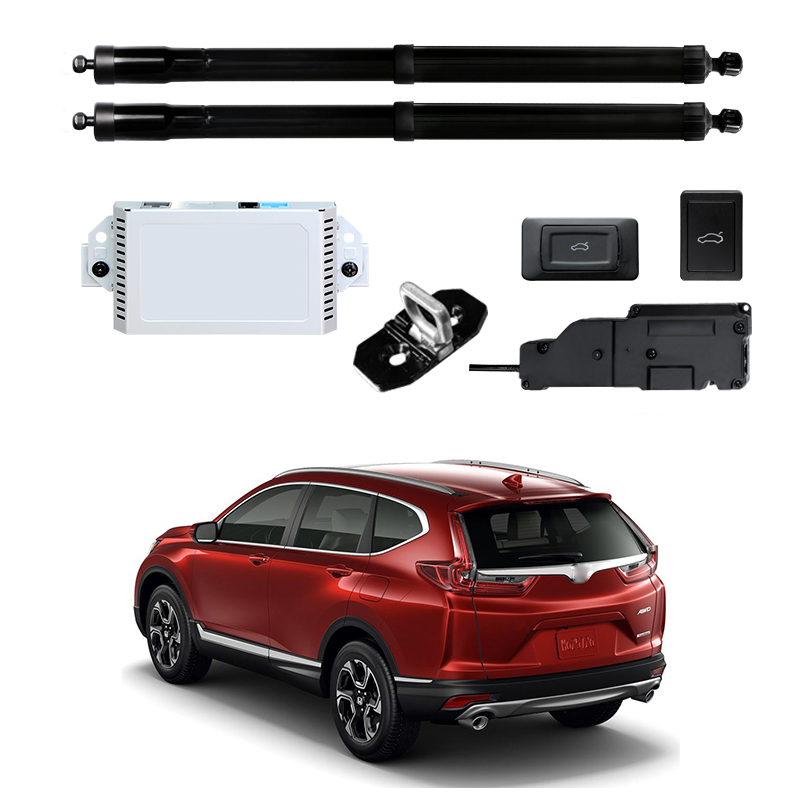 Smart Auto Electric Tail Gate Lift Special For Honda CRV 2017 With Latch