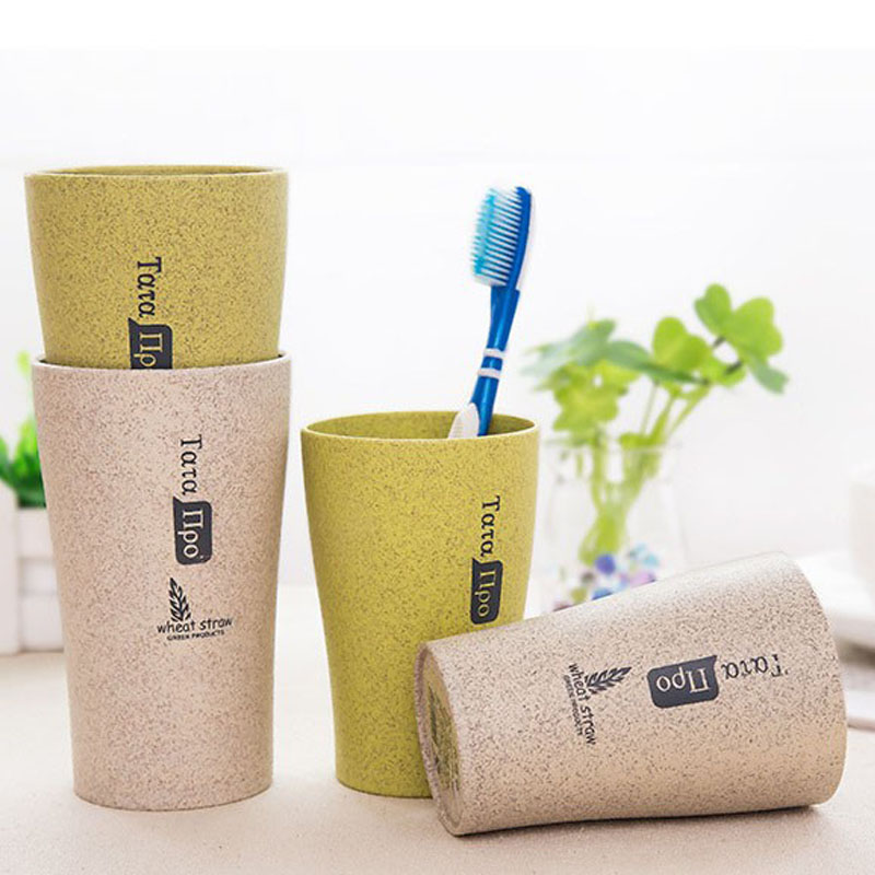 high quality 1077cm 2 colors 2016 new bathroom sets tooth brush holder cup wash gargle suit bathroom accessories
