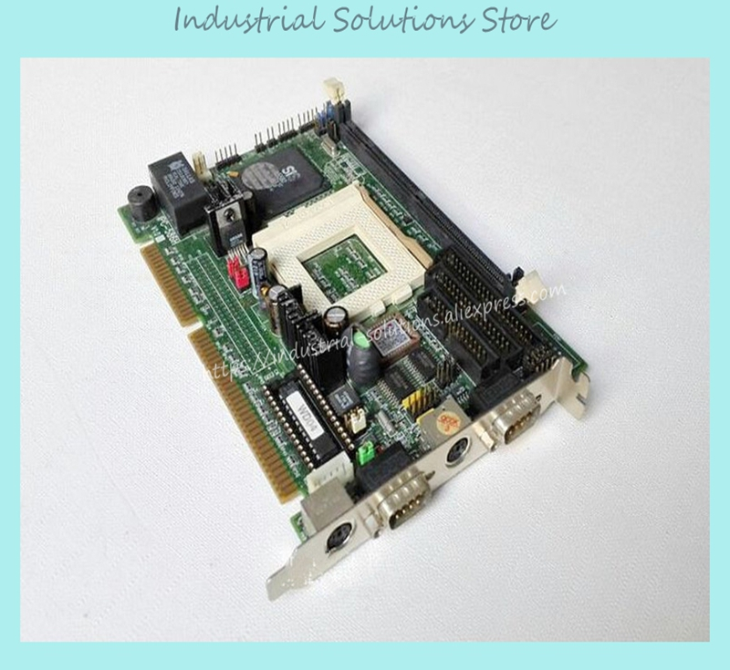 Long IPC-586h Industrail Motherboard 100% tested perfect qualityLong IPC-586h Industrail Motherboard 100% tested perfect quality