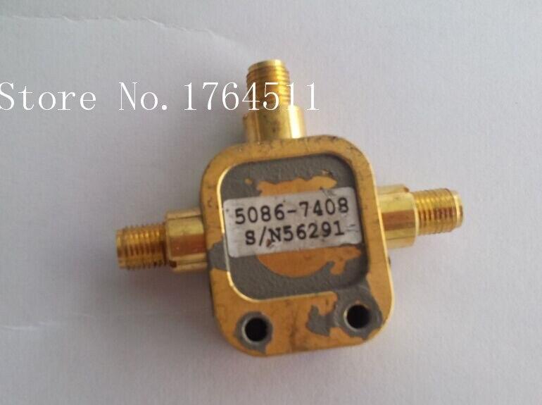 [BELLA] ORIGINAL Agilent 5086-7608 DC-26.5GHZ Two 11636B 11667B Power Divider