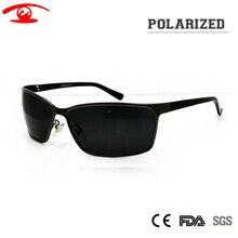 ZBZ 2016 Klassischen männer Polarisierten Sonnenbrillen Outdoor Sports Kühlen Brille Fahren Angeln Metall Sonnenbrille Oculos De Sol Brille