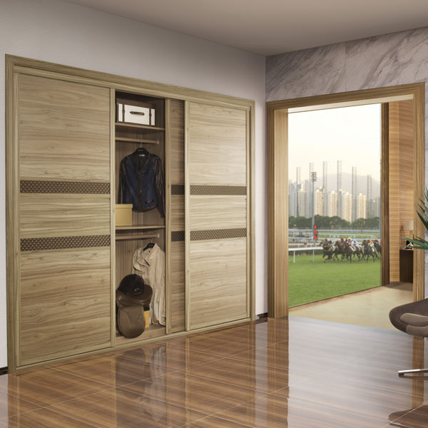 New Design Modern Bedroom Wardrobe Dressing Table Designs Yg21454 In Wardrobes From Furniture On