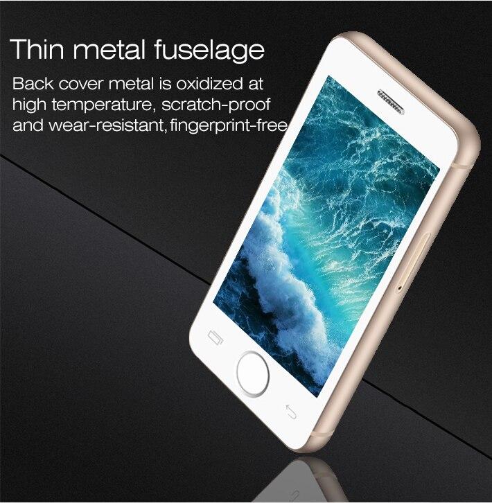 Phone MAFAM Flagship S9X 9