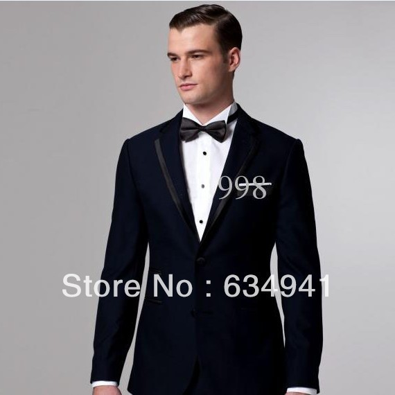 Best Suits For Prom Night | My Dress Tip