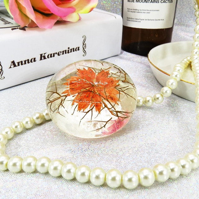 Amino acid Flower Handmade Soap Pure Natural Plant Soap for Face Hand Body Bath Flower Soap Nourish Skin Anti-allergy Cleansing 3