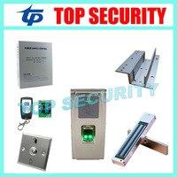 IP65 водонепроницаемый отпечатков пальцев система контроля доступа TCP/IP время отпечатков пальцев терминал посещаемости управления двери с з
