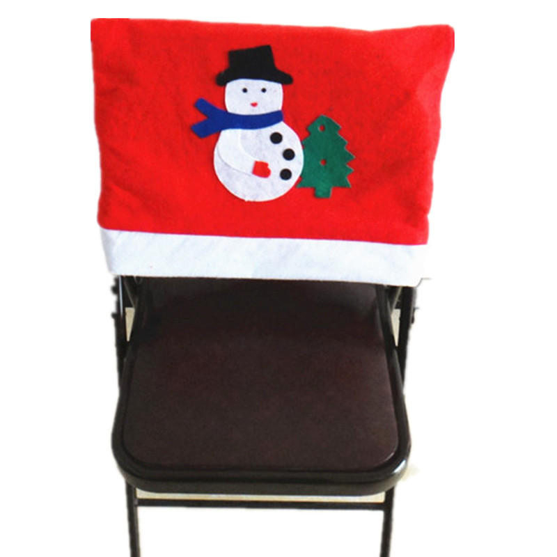 Cheap mr santa claus christmas chair covers houseware xmas for Mr price home christmas decor