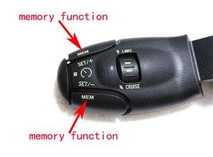 Image 2 - Interruptor de crucero de alta calidad OEM 6242Z9 para Peugeot 307, 308, 408, 206, 207, 301, 3008, para Citroen C2, Peugeot, control de crucero