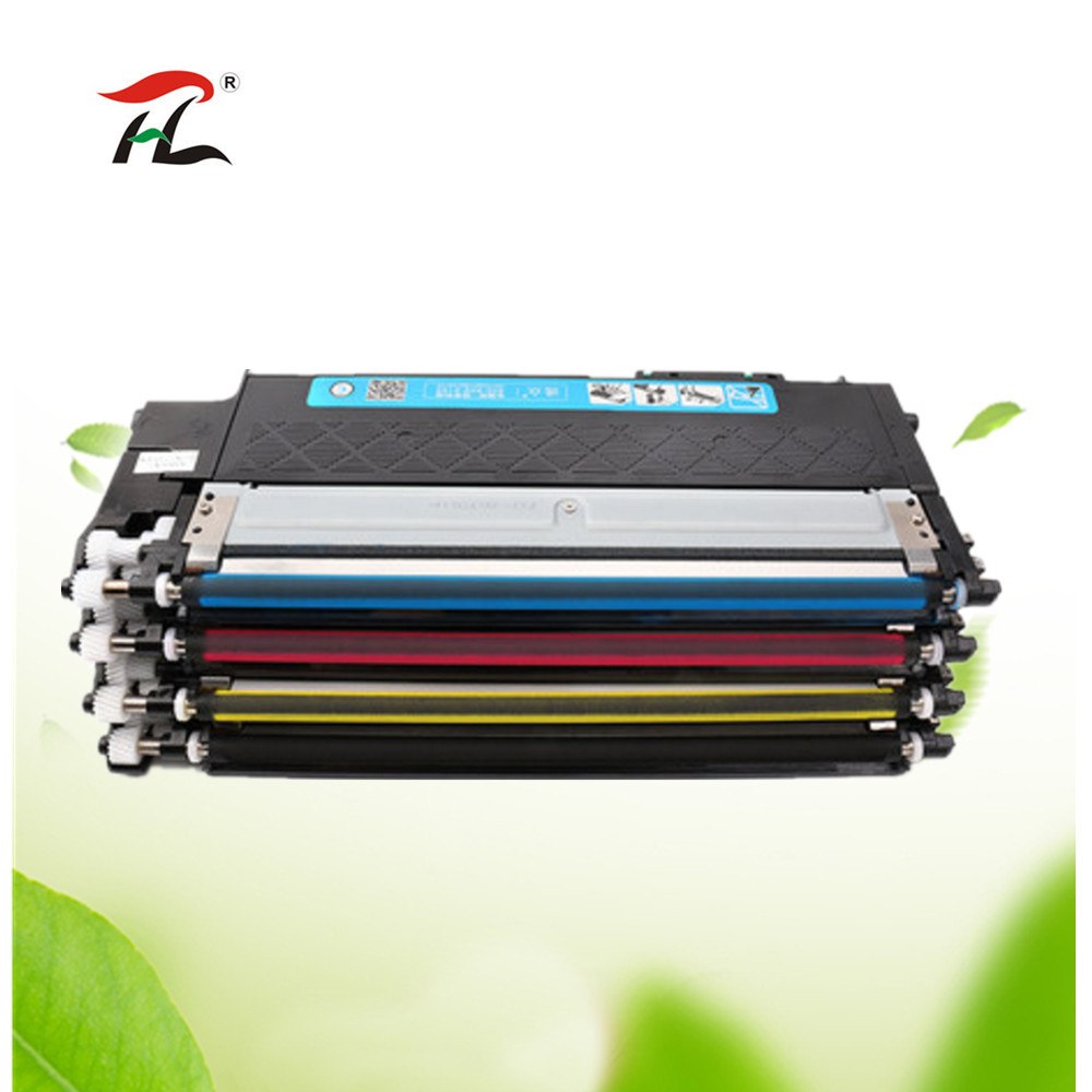 4x Compatible toner cartridge for Samsung CLT-K404S CLT-M404S M404S clt-404s CLT-Y404S 404S C430W C433W C480 C480FN C480FW C480W clt404s 404s printer toner cartridge compatible for samsung xpress sl c430 c430w c433w c480 c480w c480fn c480fw 1pcs lot