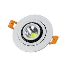 New Arrival 5W/7W/9W/20W LED Recessed downlight AC85-265V