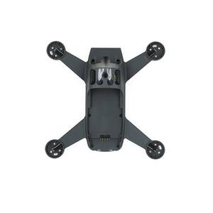 Image 5 - Genuine DJI Spark Part   Middle Frame Body Shell Cover Case for RC Drone Housing Replacement Service Spare Parts