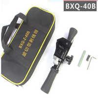 Chinesische Mini Hochdruck Dreh Kabel Stripper Kabel Strippen Messer Draht Schneiden Maschine BXQ Z 40B