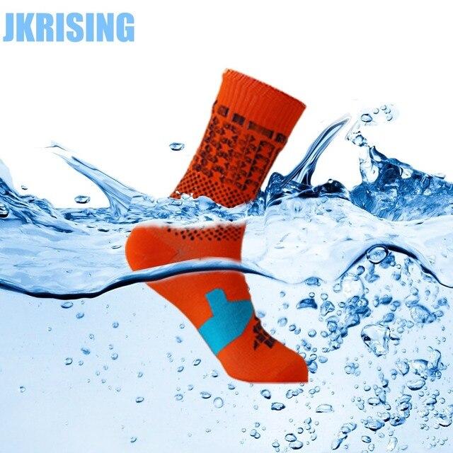 JKRISING водонепроницаемые носки профессиональные ветрозащитные дышащие Coolvent мужские и женские зимние носки