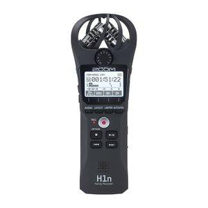 Image 2 - זום H1N שימושי נייד דיגיטלי מקליט עם BOYA BY M1 Lavalier מיקרופון עבור Smartphone מצלמה