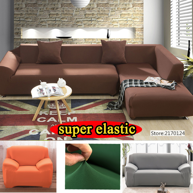 Popular modern sofa covers buy cheap modern sofa covers for Universal sectional sofa slipcovers