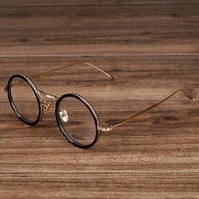 Modo occhiali Occhiali e