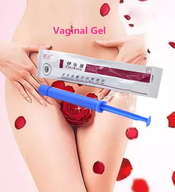При сексе пакает влагалище