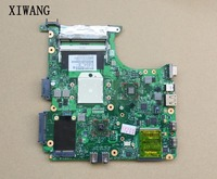 Free Shipping for HP Compaq 6535S 6735S laptop motherboard 494106 001 497613 001 100% functions