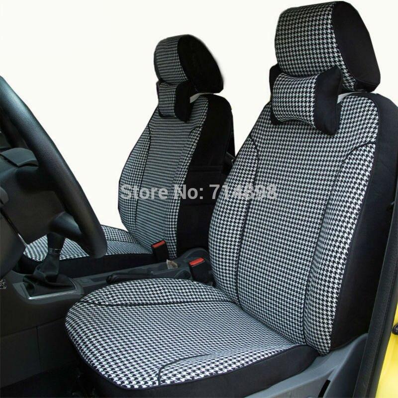 carnong car seat cover for ssangyong motor Rodius Actyon kyron ...