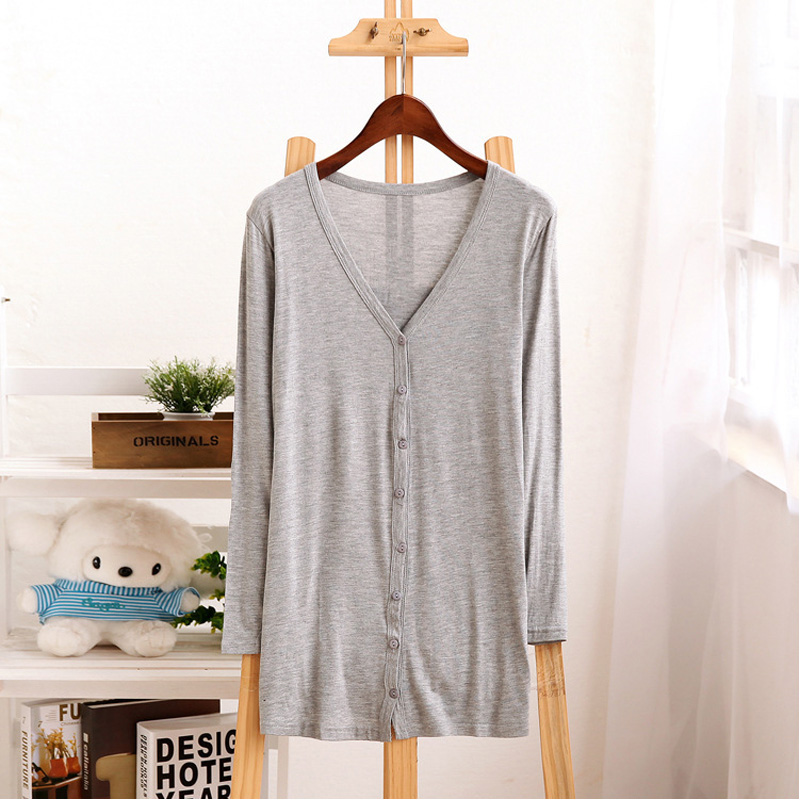 New Cotton Summer Coat Woman Kimono Jacket Casual Solid Cardigans Jackets Long Sleeve Loose Coat Tops Tee Tunic Mujer Femme D152