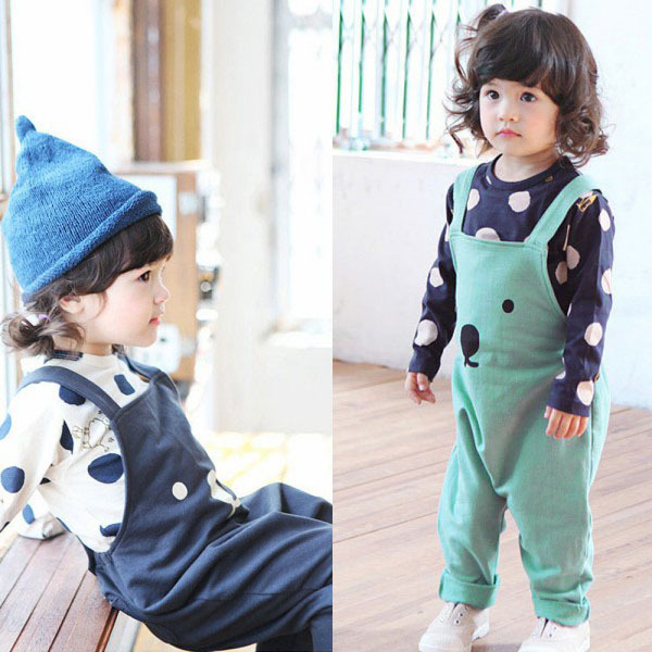 New-fashion-Baby-Boy-Girls-Bib-Pants-Overalls-Bear-Print-Harem-Pants-Long-Trousers-0-3Y-4