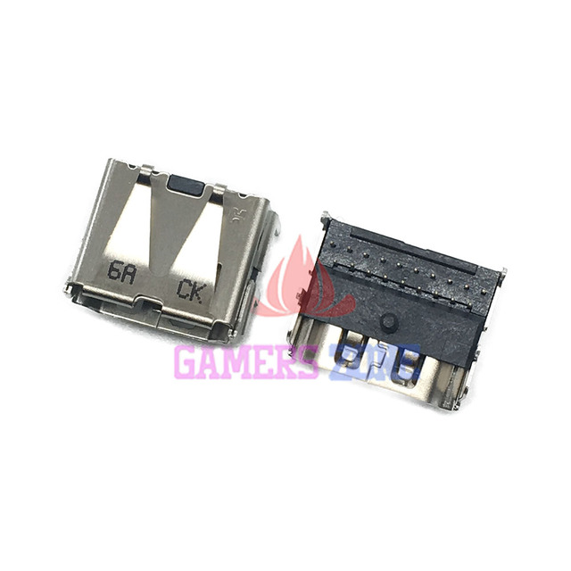 Voor Playstation 3 PS3 Slim CECH-3000 3001 Hdmi-poort Socket Interface Connector
