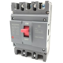 Compact mould case circuit breaker high breaking capacity 160A WGM3-250/160A