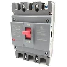 Compact mould case circuit breaker high breaking capacity 160A WGM3-250/160A цена в Москве и Питере