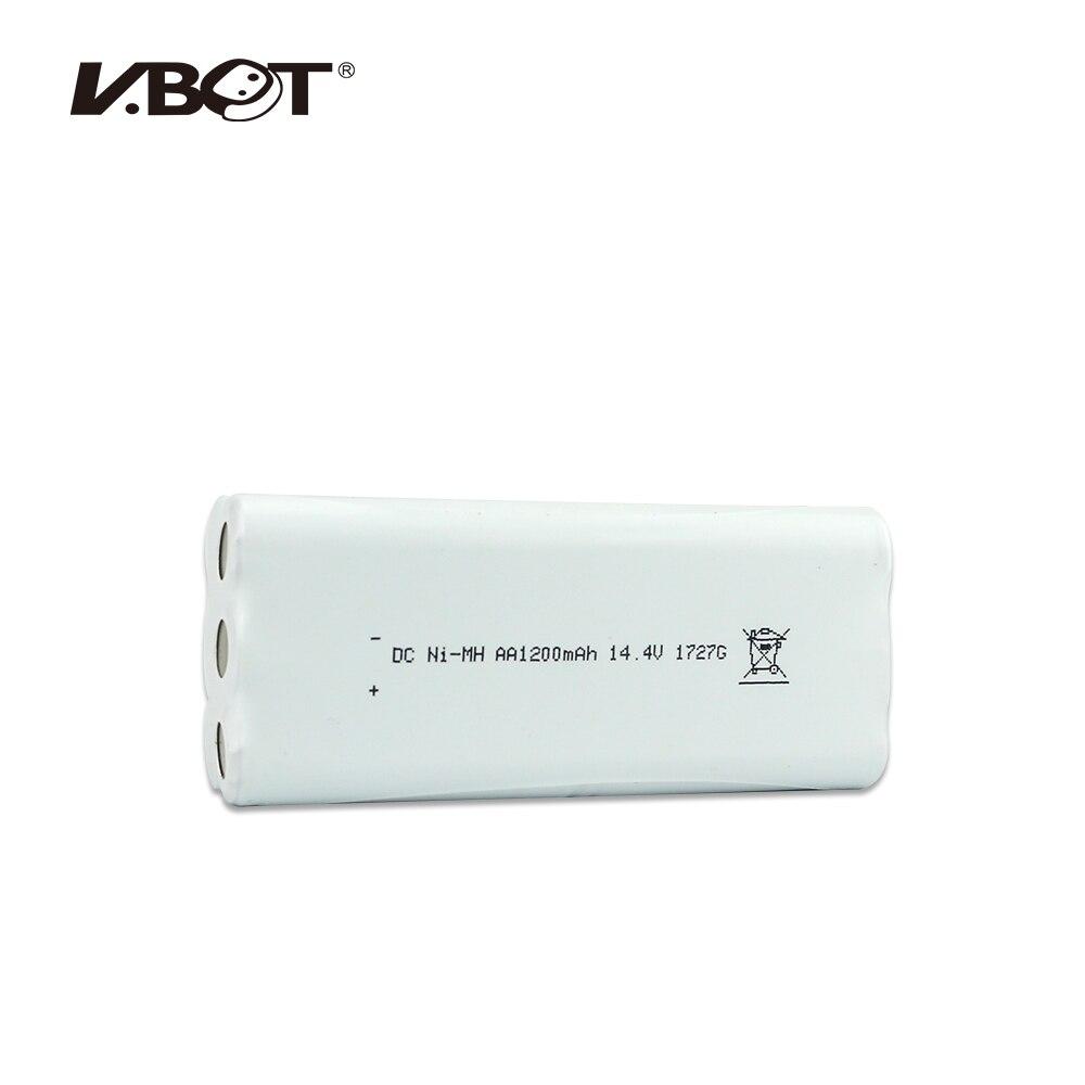 Оригинальные Замена Батарея для vbot T272 gvr668f gvr550e робот Пылесосы для автомобиля