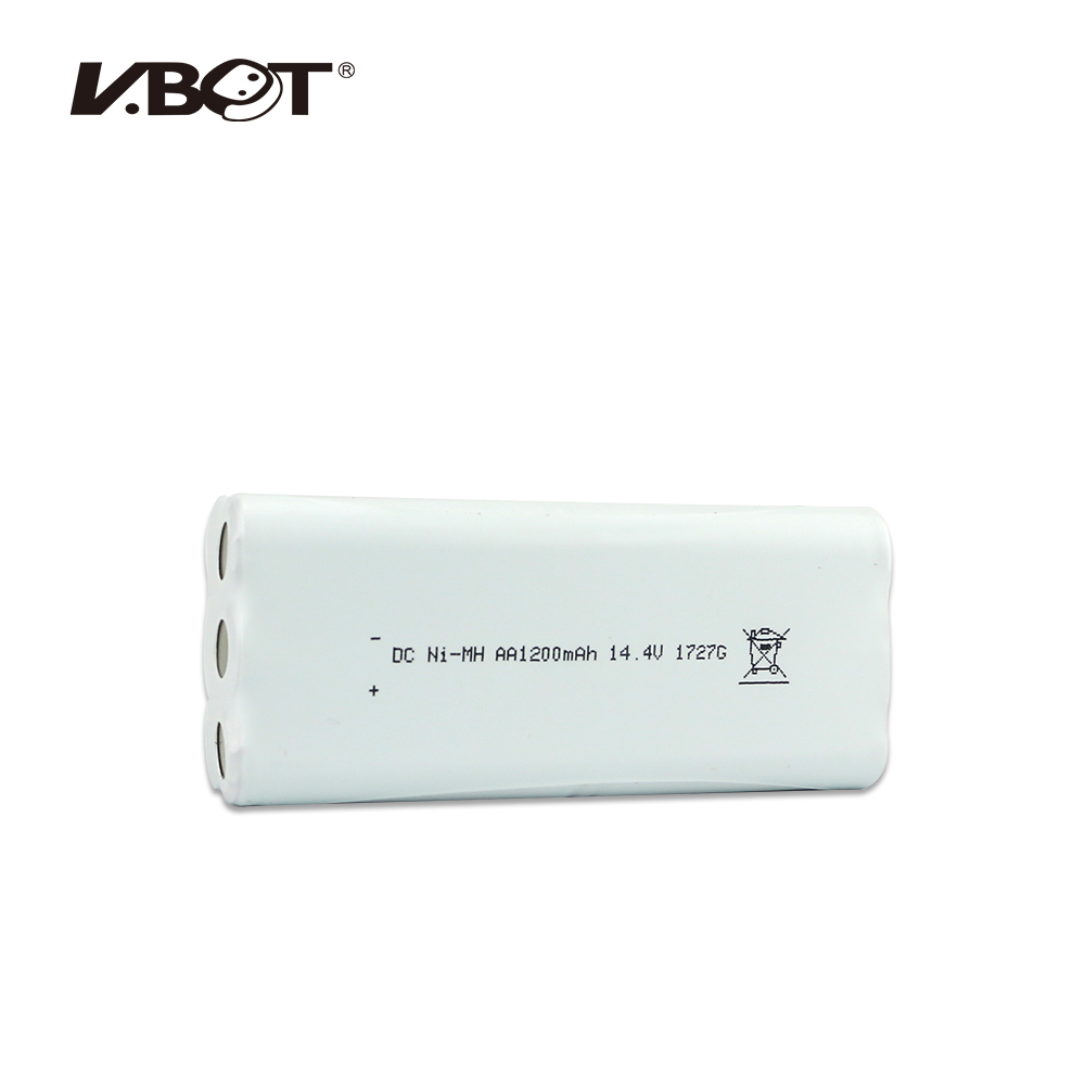 Original Replacement Battery for VBOT T272 GVR668F GVR550E Robot Vacuum Cleaner