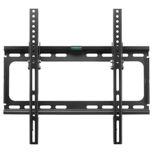 TV Wall Mount Tilting Bracket for Most 26-55 Inch LED, LCD Plasma