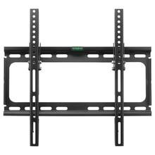 цена на TV Wall Mount Tilting Bracket for Most 26-55 Inch LED, LCD Plasma TVs up to VESA 400 x 400mm 100 LBS Loading Capacity