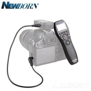 Image 5 - YouPro MC 292 S1 Wireless Timer Remote Control Shutter Release for Sony A900 A850 A700 A580 A550 A950 A99 A77 A57 A55 A35 A33