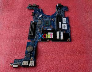 Image 5 - for HP EliteBook 2170p 714519 001 714519 501 714519 601 i5 3437U SLJ8A 11244 2 48.4RL01.021 Laptop Motherboard Mainboard Tested