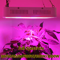 Полный Спектр 300 Вт 600 Вт 800 Вт 1000 Вт 1200 Вт 1600 Вт Двойной Чип ПРИВЕЛО Растут Светло-Красный/синий/Белый/UV/IR Для гидропоники и комнатных растений