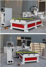 Factory price atc cnc router woodworking machine 3d wood tool change for woodworking machinery