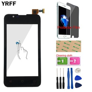 Image 1 - Mobile Touch Screen For BQS 4072 Touchscreen For BQ BQ 4072 BQ 4072 Strike mini Touch Screen Digitizer Screen Panel Gift