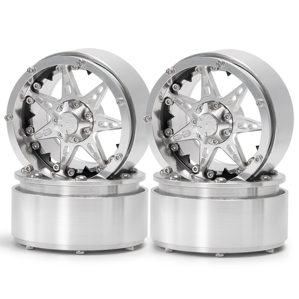 攀爬车-2.2英寸金属轮毂-24号-银+黑X1  (9)