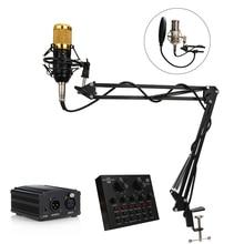 BM 800 Studio Microphone
