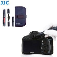 JJC Объектив для камеры Тематические товары про рептилий и земноводных перо комплект DSLR SLR видоискатели Экраны Фильтры Видеокамеры Чистый инструмент для Canon Nikon Sony Pentax Samsung