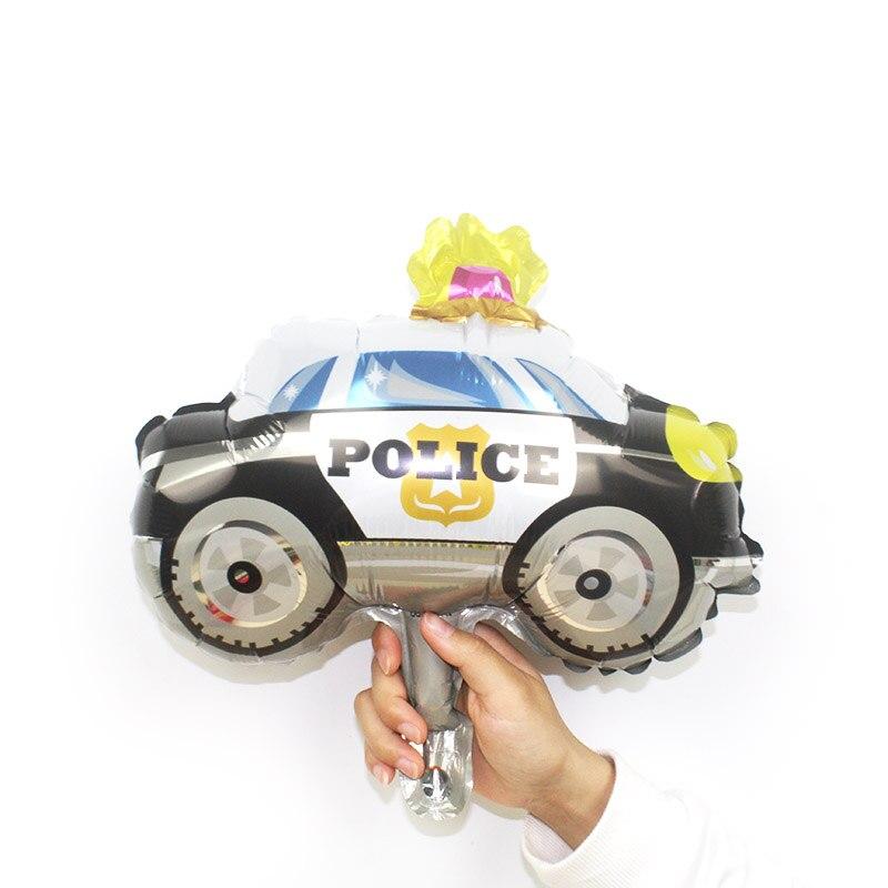 mini policecar